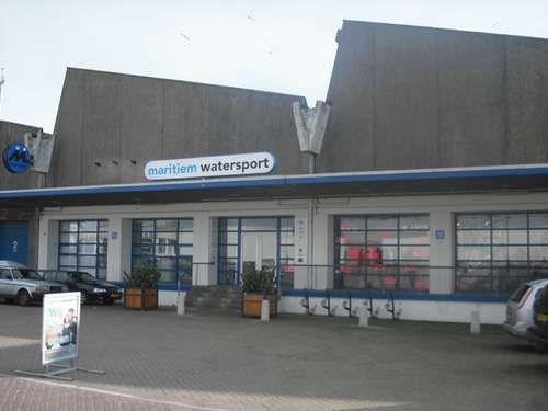 Scheveningen Maritiem Watersport