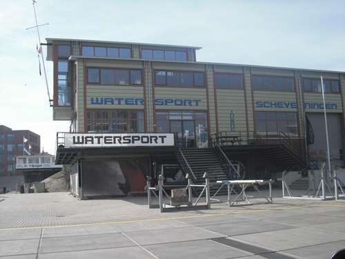 Schevingen Watersport