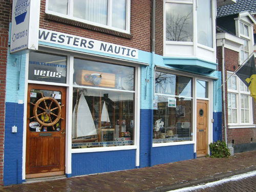 Wester Watersport Sneek