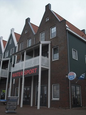 Volendam Schroder Watersport